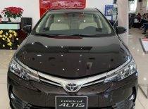 Bán ô tô Toyota Corolla Altis 1.8G AT sản xuất 2019, màu nâu, không gian hiện đại và chất đến từng góc độ giá 761 triệu tại Tp.HCM