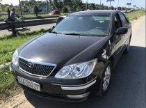 Bán ô tô Toyota Camry sản xuất năm 2005, màu đen, 385 triệu giá 385 triệu tại Cần Thơ