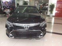 Bán xe Toyota Camry 2.5Q đời 2019, màu đen giá 1 tỷ 302 tr tại Hà Nội