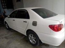 Bán ô tô Toyota Corolla Altis đời 2003, màu trắng, nhập khẩu, giá 210tr giá 210 triệu tại TT - Huế