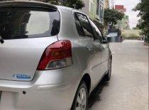 Cần bán gấp Toyota Yaris năm sản xuất 2012, màu bạc, giá 438tr giá 438 triệu tại Hà Nội