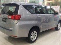 Bán Toyota Innova sản xuất năm 2019, màu bạc giá 746 triệu tại Tp.HCM