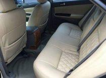 Bán xe Toyota Camry sản xuất 2006, màu đen, nhập khẩu   giá 370 triệu tại BR-Vũng Tàu
