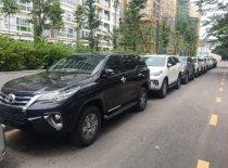 Bán xe Toyota Fortuner 2019, màu trắng, nhập khẩu giá 1 tỷ 26 tr tại Tp.HCM