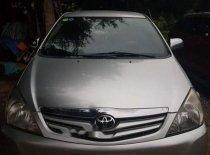 Bán xe Toyota Innova năm 2010, màu bạc, 385 triệu giá 385 triệu tại Hà Nội