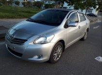 Cần bán lại xe Toyota Vios E năm 2012, màu bạc giá cạnh tranh giá 338 triệu tại TT - Huế