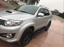 Bán xe Toyota Fortuner đời 2016, màu bạc, giá 870tr giá 870 triệu tại Hà Nội