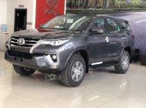 Bán xe Toyota Fortuner năm 2018, màu xám giá 1 tỷ 150 tr tại Hà Nội