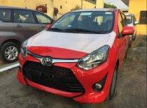 Bán xe Toyota Wigo 1.2 MT đời 2018, màu đỏ, nhập khẩu nguyên chiếc, giá chỉ 345 triệu giá 345 triệu tại Tp.HCM