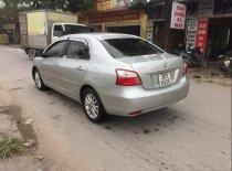 Cần bán Toyota Vios năm 2010, màu bạc chính chủ, 395tr giá 395 triệu tại Hà Nội