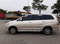 Bán xe Toyota Innova đời 2015, số sàn, giá tốt giá 550 triệu tại Hà Nội