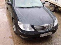 Bán Toyota Camry đời 2003, màu đen, xe nhập như mới, 380tr giá 380 triệu tại Hà Nội