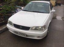 Cần bán Corolla Sx 1999, xe đẹp từ đồng vỏ giá 98 triệu tại Hà Nội