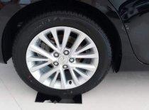 Bán xe Toyota Camry 2.0E sản xuất 2018, màu đen giá 972 triệu tại Tp.HCM