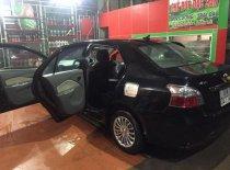 Bán Toyota Vios màu đen, đời 2009, xe đang hoạt động tốt giá 242 triệu tại Thái Nguyên