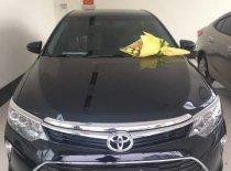 Cần bán xe Toyota Camry 2.5Q đời 2019, màu đen giá 1 tỷ 302 tr tại Hà Nội