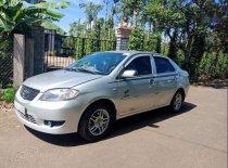Cần bán xe Toyota Vios năm sản xuất 2007, màu bạc số sàn giá 215 triệu tại BR-Vũng Tàu