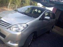 Bán Toyota Innova đời 2008, màu bạc, nhập khẩu giá 320 triệu tại Bình Dương