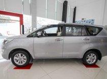 Cần bán Toyota Innova E đời 2018, màu bạc giá 746 triệu tại Tp.HCM
