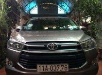 Cần bán xe Toyota Innova sản xuất 2018, màu bạc, 720 triệu giá 720 triệu tại Cao Bằng