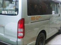 Cần bán Toyota Hiace 2008, 15 chỗ máy dầu giá 340 triệu tại Đồng Nai
