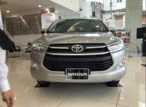 Bán ô tô Toyota Innova 2.0E năm sản xuất 2019, màu bạc, giá chỉ 731 triệu giá 731 triệu tại Tp.HCM