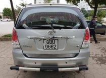 Bán Toyota Innova V số tự động, đời 2009, xe tư nhân chính chủ, 1 chủ sử dụng từ đầu giá 445 triệu tại Hà Nội