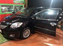 Bán Toyota Vios sản xuất 2009, màu đen   giá 246 triệu tại Thái Nguyên