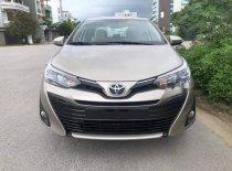 Bán ô tô Toyota Vios G sản xuất năm 2019, 606 triệu giá 606 triệu tại Hà Nội