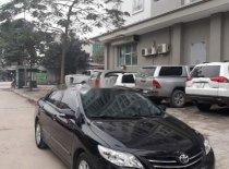 Bán xe Toyota Corolla altis đời 2015, màu đen, 600 triệu giá 600 triệu tại Hà Nội
