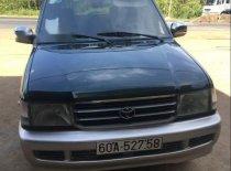 Cần bán lại xe Toyota Zace năm 2000, nhập khẩu giá 173 triệu tại Đồng Nai