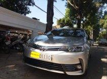 Bán Toyota Corolla Altis sản xuất năm 2017, màu bạc còn mới giá 790 triệu tại Tp.HCM