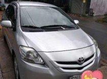 Cần bán Toyota Vios đời 2009, màu bạc, số tự động, giá chỉ 365 triệu giá 365 triệu tại Tp.HCM