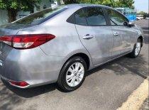 Cần bán xe Toyota Vios E 2018, màu bạc như mới, giá chỉ 520 triệu giá 520 triệu tại BR-Vũng Tàu