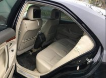 Cần bán xe Toyota Camry 2.0E AT đời 2011, màu đen, nhập khẩu  giá 590 triệu tại Hà Nội