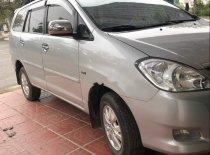 Bán xe Innova đời 2010, xe hình thức đẹp, máy móc ngon giá 380 triệu tại Hà Nội