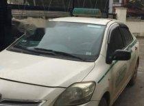 Cần bán xe Toyota Vios 2010, màu trắng, nhập khẩu nguyên chiếc, giá tốt giá 190 triệu tại Hà Nội