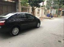 Bán Toyota Vios 1.5E năm 2011, màu đen giá cạnh tranh giá 299 triệu tại Hà Nội