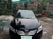 Bán xe Toyota Camry đời 2007, màu đen, xe nhập, giá 560tr giá 560 triệu tại BR-Vũng Tàu