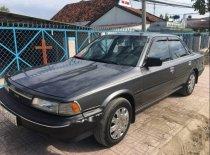 Bán Toyota Camry đời 1987, màu xám, nhập khẩu, chính chủ giá 87 triệu tại Tp.HCM