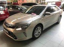 Bán xe Toyota Camry 2.0E sản xuất năm 2018, số tự động, máy xăng, màu bạc, đã đi 9000 km giá 990 triệu tại Tp.HCM