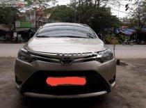 Bán Vios E 2017, xe zin nguyên bản, gần như mới giá 475 triệu tại Hải Phòng