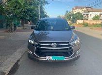 Bán xe Toyota Innova 2.0E đời 2018, màu xám, xe nhập giá 739 triệu tại Bình Dương