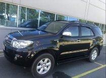 Bán Toyota Fortuner năm sản xuất 2010, màu đen, 650tr giá 650 triệu tại Bình Dương