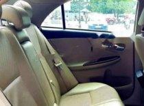 Cần bán gấp Toyota Corolla Altis 1.8G AT năm 2011, màu xanh lam   giá 590 triệu tại Hà Nội