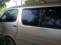 Bán ô tô Toyota Hiace sản xuất năm 2003, giá chỉ 100 triệu giá 100 triệu tại Hà Nội