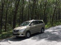 Bán Toyota Innova đời 2013, giá tốt giá 518 triệu tại Tp.HCM