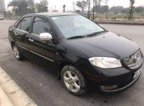 Bán Toyota Vios đời 2005, màu đen xe gia đình, giá chỉ 166 triệu giá 166 triệu tại Hà Nội