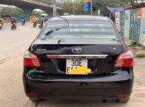 Cần bán Toyota Vios 2010, màu đen giá 255 triệu tại Hà Nội