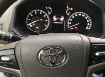 Bán xe Toyota Prado 2019, màu trắng, nhập khẩu nguyên chiếc giá 2 tỷ 348 tr tại Tp.HCM
